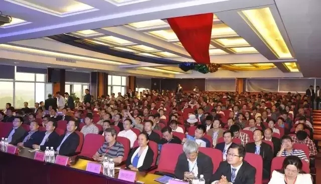 首届中国饲用抗生素替代品应用技术创新论坛隆重召开