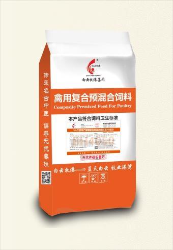 5%产蛋鸡产蛋期复合预混料 BH4050